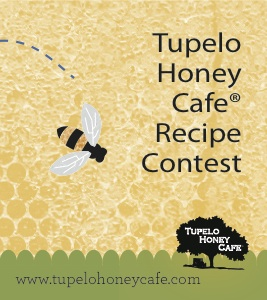 Tupelo Honey Announces Recipe Contest