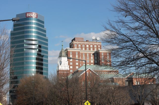 Knoxville, Fall 2012