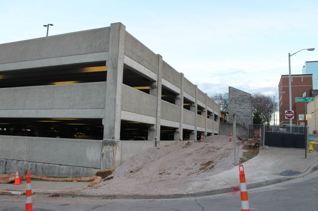 State Street Garage Set to Be Expanded