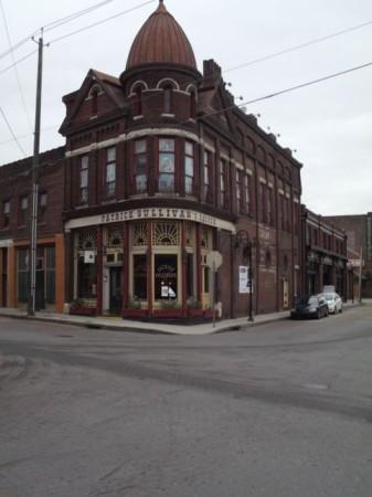 Patrick Sullivan's, Closed June 2011