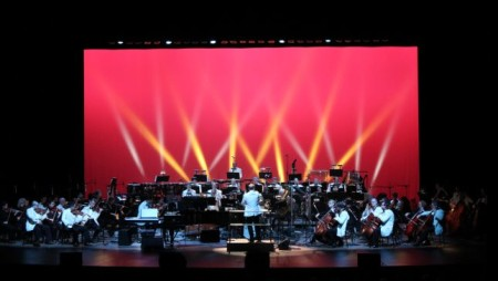 Knoxville Symphony Pops Concert with Ann Hampton Callaway, March 2013