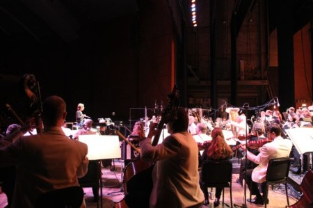 Knoxville Symphony Pops Concert with Guest Conductor Nancy Bosson, March 2013