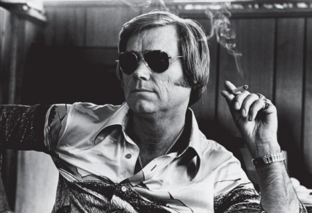 George Jones, Photo used from Stereogum.com