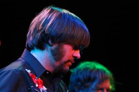 Jay Farrar of Son Volt, Bijou Theater, Knoxville, April 2013