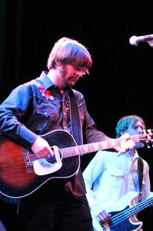 Son Volt, Bijou Theater, Knoxville, April 2013
