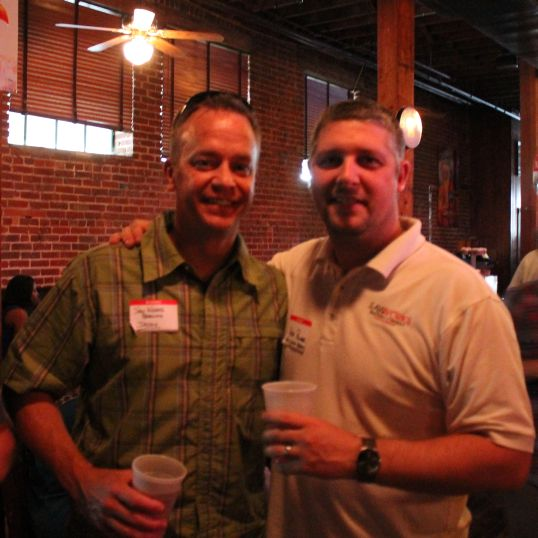 Metro Pulse Best of Knoxville Party 2013