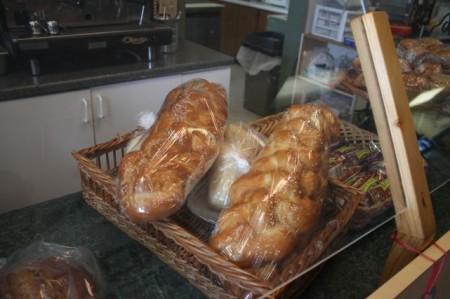 Hot Bagel Company, Oak Ridge, May 2013