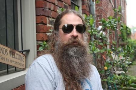 Scott Noethen, Knoxville, May 2013