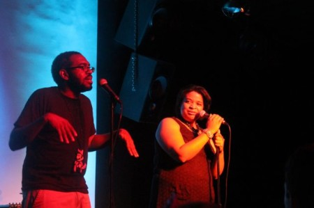 Black Atticus, Relix, Knoxville, August 2013