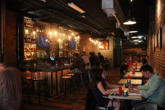 Knoxville Restaurants | Find Award-Winning Dining & Breweries