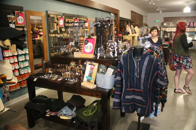 Earthbound Clothing And Accessory Store | Compare