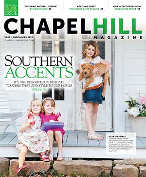 Chapel Hill Magazine