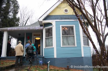 1417 Cornelia Street, Knoxville, December 2013