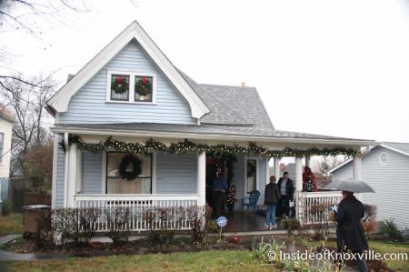 224 E. Scott Avenue, Knoxville, December 2013