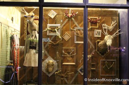 Window Wonderland Window Decorating Contest