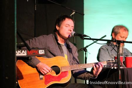 Kevin Abernathy, Waynestock Night One, Knoxville, January 2014