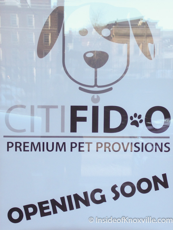 New Business Planned for Union Avenue: CitiFid-O