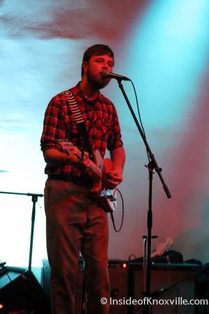 Jamie Cook, Waynestock, Relix, Knoxville, February 2014