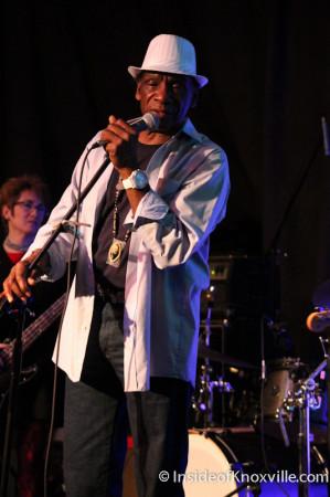 John Myers Band, Waynestock, Relix Theater, Knoxville, February 2014