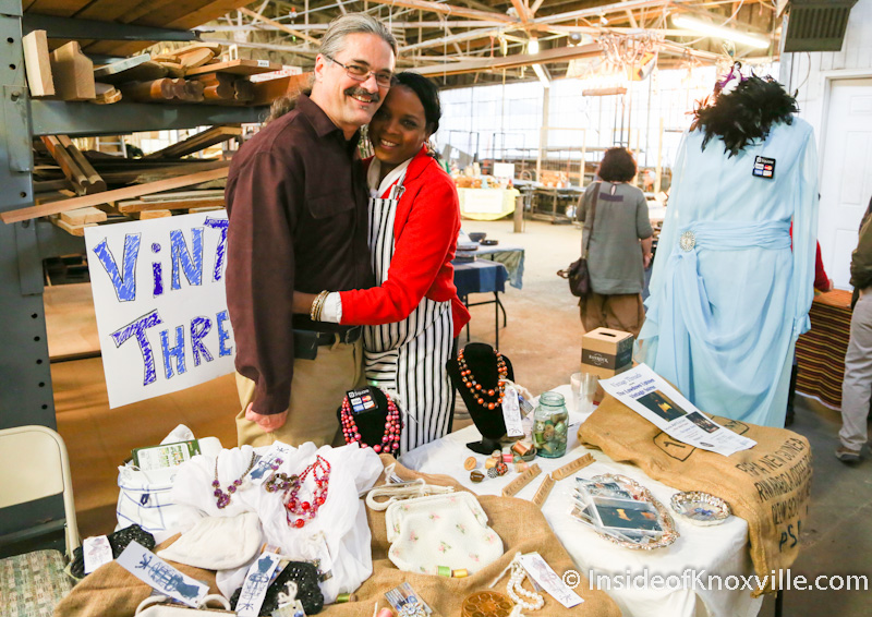 Ironwood Art Fair: A Cool Urban Party