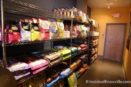 Pet Food, CitiFid-O, 429 Union Avenue, Knoxville, April 2014