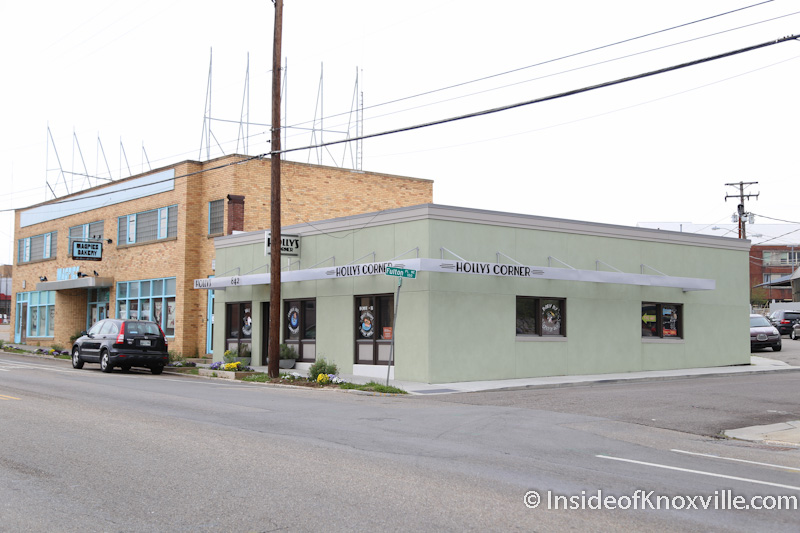 A Look at a (Relatively) new Downtown Business