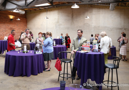 Biscuit Bash, International Biscuit Festival, Knoxville, May 2014