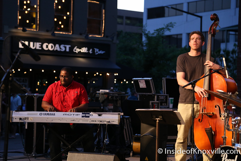 Tuesday and Thursday Night Free Music Returns to Market Square