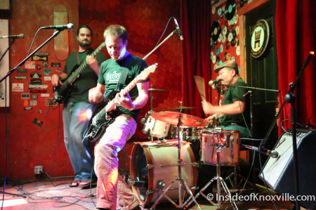 Kevin Abernathy, Preservation Pub, Blankfest, Knoxville, May 2014