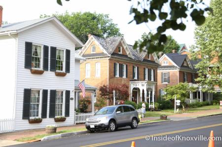 Abingdon, Virginia, June 2014
