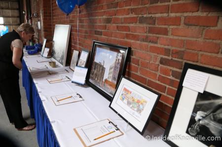 East Tennessee Community Design Center Celebration, The Standard