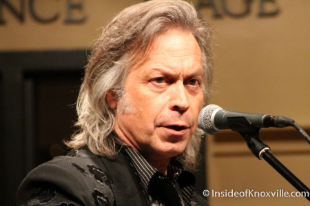 Jim Lauderdale, Tennessee Shines, Knoxville, 2014