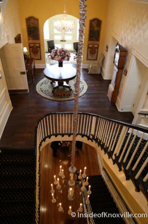 Martha Washington Inn, 1832, Abingdon, June 2014