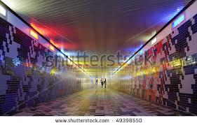 Fancy Interior Tunnel