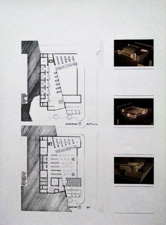 Kristen Faerber's Senior Design Project, UTK, 2001