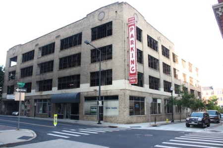 Could Historic Structures be Saved with a Little Extra Time? Owners of the Pryor Brown Garage Currently have a demolition permit