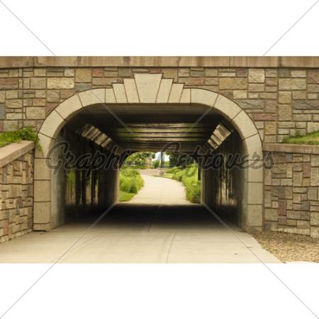 Tunnel Wraparound 2
