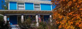 1619 Jefferson, Parkridge Home Tour, Knoxville, October 2014