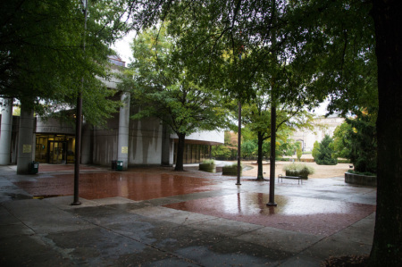 Civic District Needs Multi-use Development, Knoxville, October 2014
