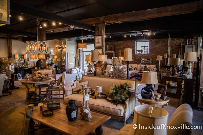 Mango S Decor And Co Knoxville October 2014