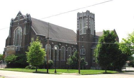 Central United Church