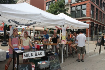 Nourish Knoxville And The 2015 Winter Farmers Market
