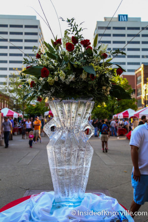 Polish Festival, Market Square Knoxville, May 2014