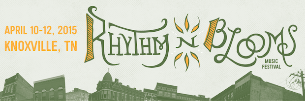Forget Winter – It's (Almost) Festival Season: Rhythm N Blooms Coming Soon