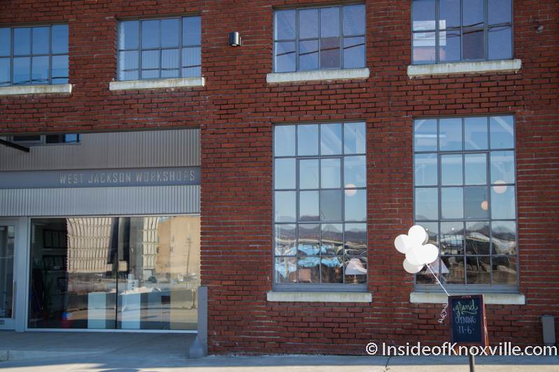 Boxwood Brake: New Furniture, Sundries Store Opens Downtown