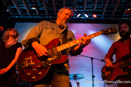 Neil Young Tribute, Waynestock 2015 Night Three, Relix, Knoxville, January 2015