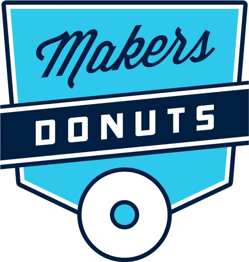 Maker's Donuts: Doughnuts On the Way for Downtown