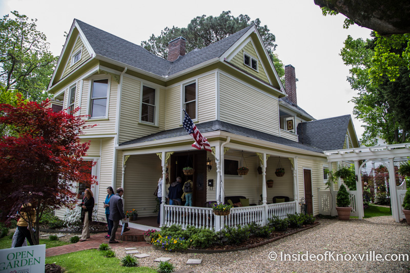 Fourth and Gill Tour of Homes 2015, Part One
