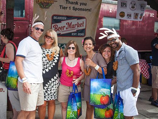 Brewfest (June 20) Aims to Help Cure Duchenne