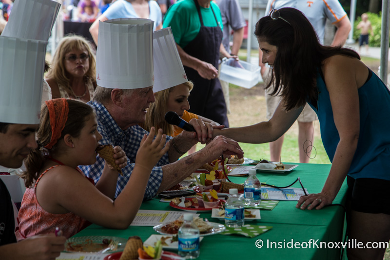 2015 Children's Festival of Reading is Great Fun for the Everyone
